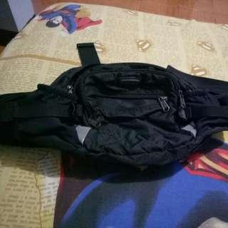 Hawk Belt Bag