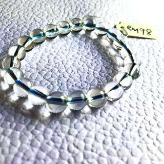 Missing Bracelet