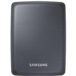 Samsung 1TB portable hard disk 2.5inch