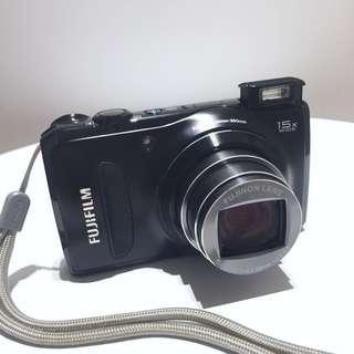 Fujifilm 富士數位相機