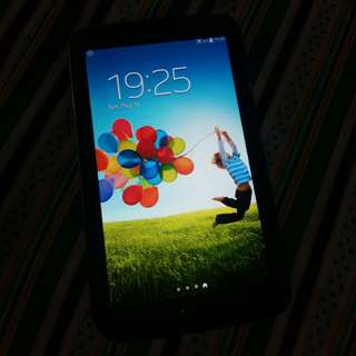 Samsung Galaxy TAB 3 7.0 WIFI (Gold Brown)