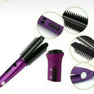 On Sale!!!! Ionic Styler!! Bagus Banget.
