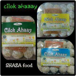 Cilok Ahay