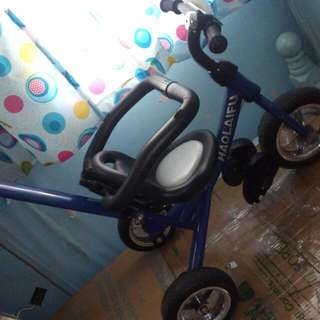Baby Bike 1 - 2 Years Old