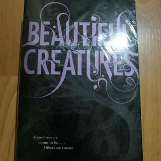 Beautiful Creatures By Kami And Stohl