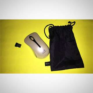 #NOBARTER protouch Wireless Mouse