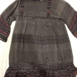 Lowry Farm 日貨洋裝
