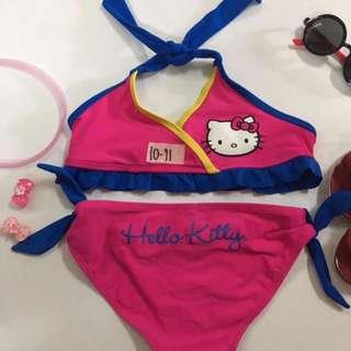 Hello Kitty Swimwear