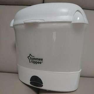 Tommee tippee 電蒸氣消毒機