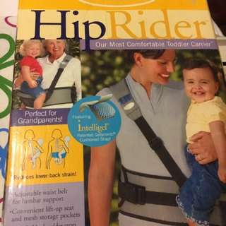 Infantino Hip Rider (6-36 Months) Negotiable