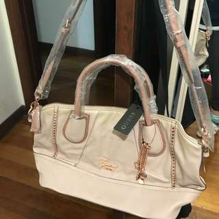 New Authentic Guess Handbag