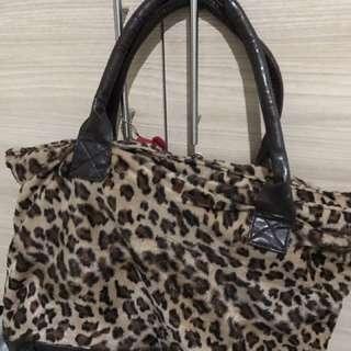 Animal Prints Cheetah