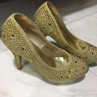 Trendy Zone Wedding Shoe