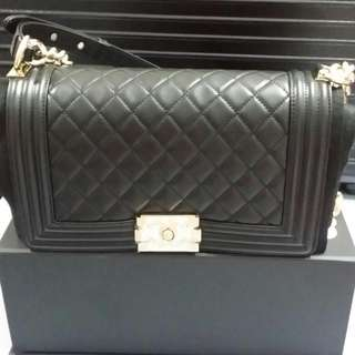 Chanel 全新