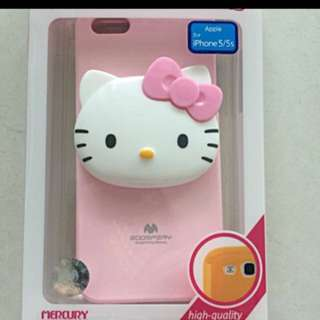HELLO KITTY Mobile Phone Cover