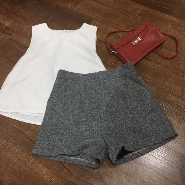 Ada Woman Short