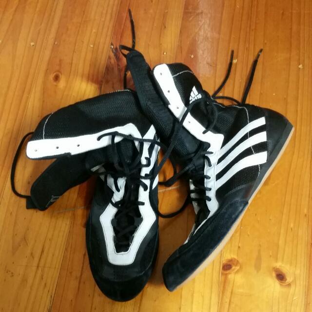 Adidas Boxing Mens Us 11