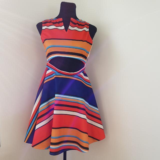 Apartment8 Dress
