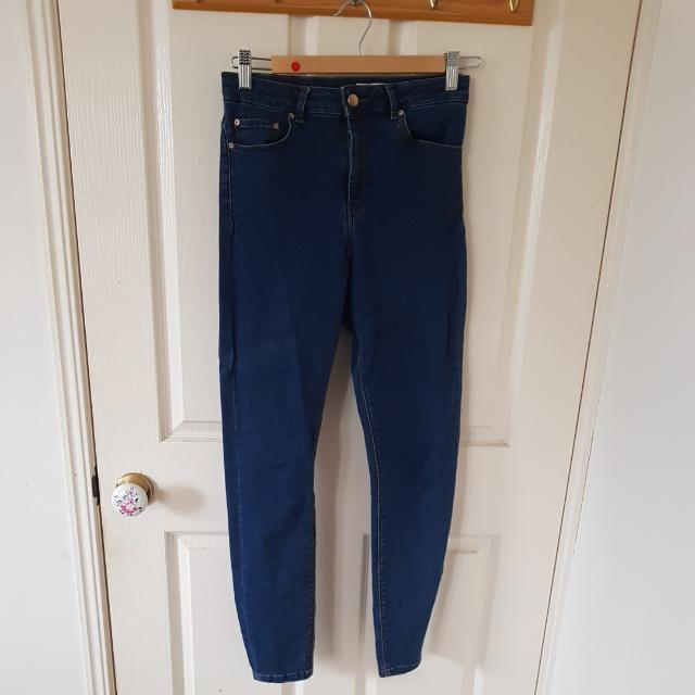 Asos Ridley Jeans 28/32