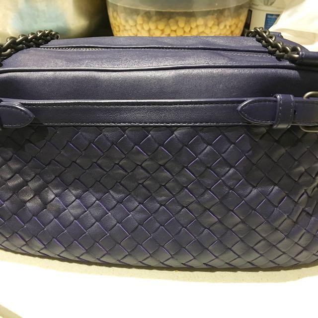 Authentic Bottega Veneta Bag