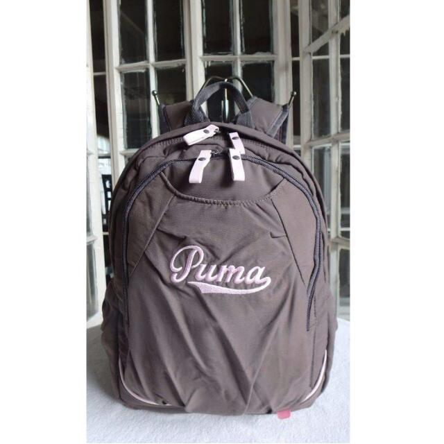 Authentic Puma Backpack