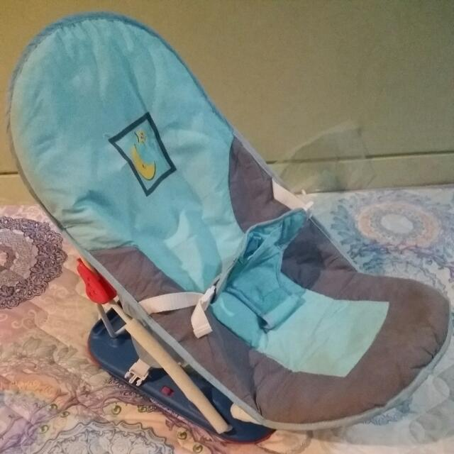 Baby Bouncer Carter Murah