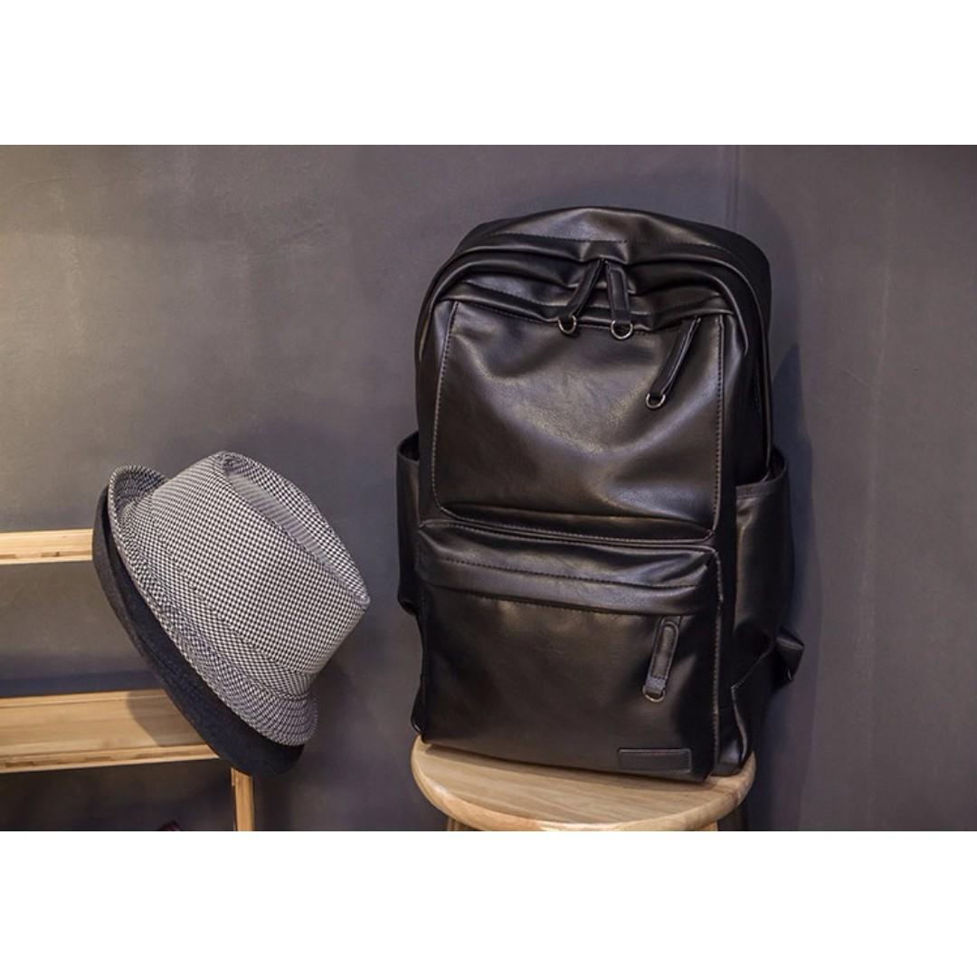 Backpack Pria / Tas Ransel Pria / Tas Gendong Pria / Tas Impor