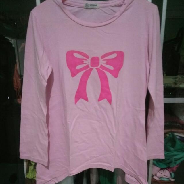 Blouse Nevada Pink
