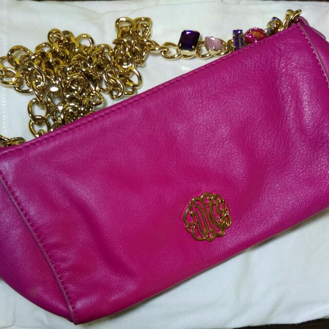 BN AUTHENTIC JUICY COUTURE BAG
