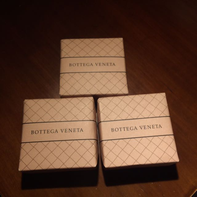 Authentic Bottega Veneta 50g Soap