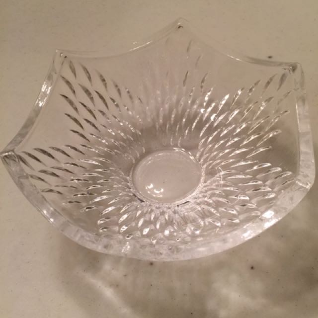 Candy Bowl/jewelry Bowl