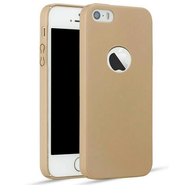 CASE UME EMERALD BABY SKIN IPHONE 5 5S 6 6S 6+ 7 7+ SOFT BACK CASE