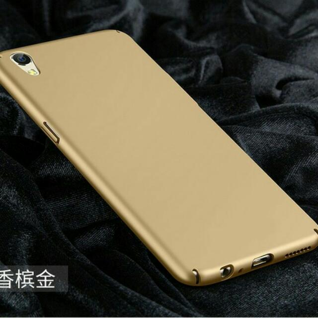 CASE UME EMERALD BABY SKIN OPPO NEO 9 A37 SOFT BACK CASE