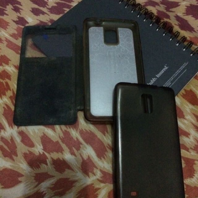 Casing Note 4