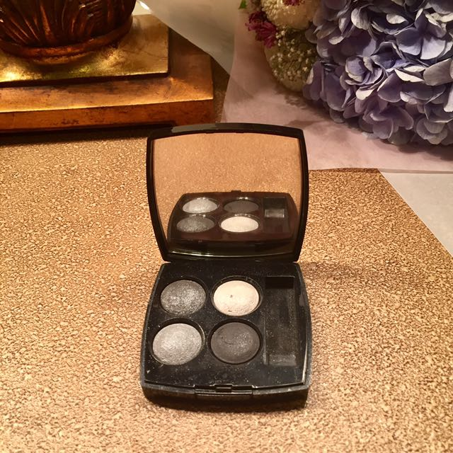 Chanel Les 4 Ombre Eyeshadow