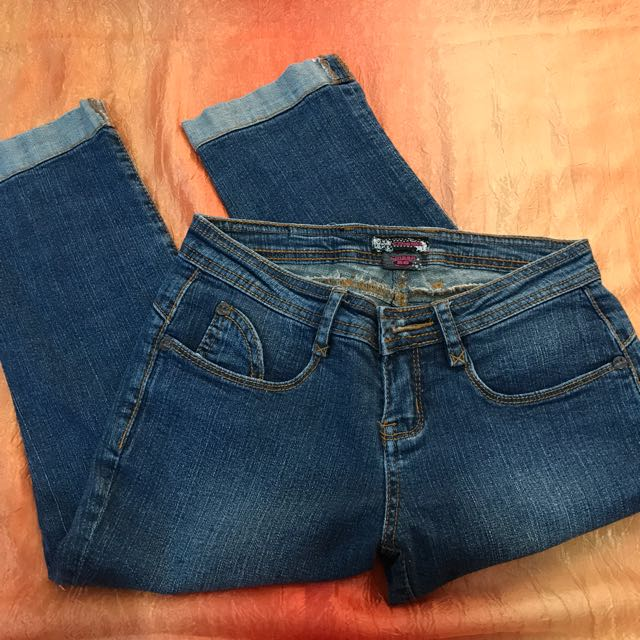 Crissa 3/4 Pants