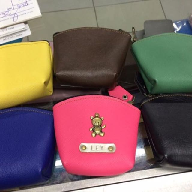 Customized leather Stuff