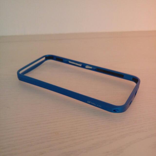 Devil Case 金屬手機殼,HTC M9+ 專用