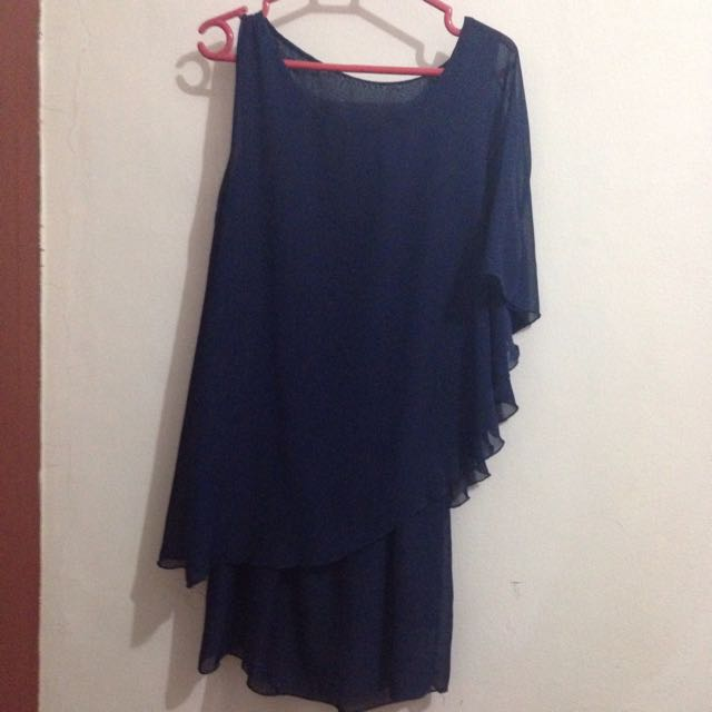 Dress 1/2 Lengan
