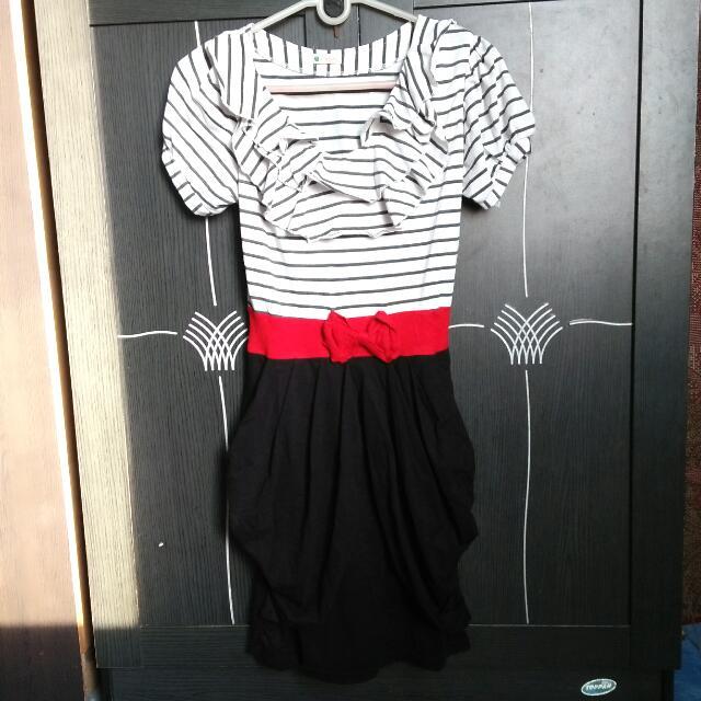 Dress Cherybelle Cantik