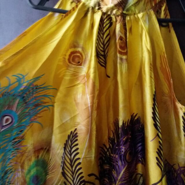Dress (Halter)
