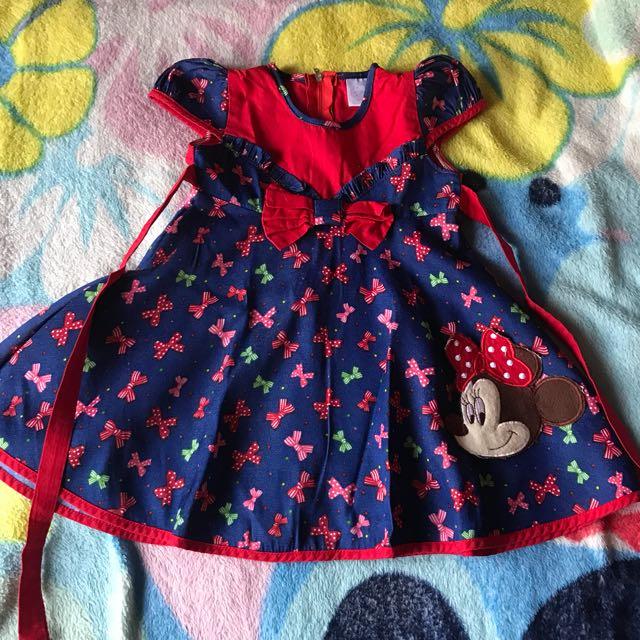 Dress Mickey , 1-3 Thun