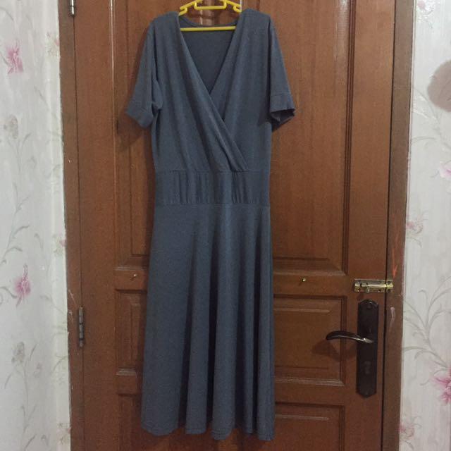 Dress Santai