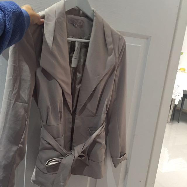 Dressy Jacket