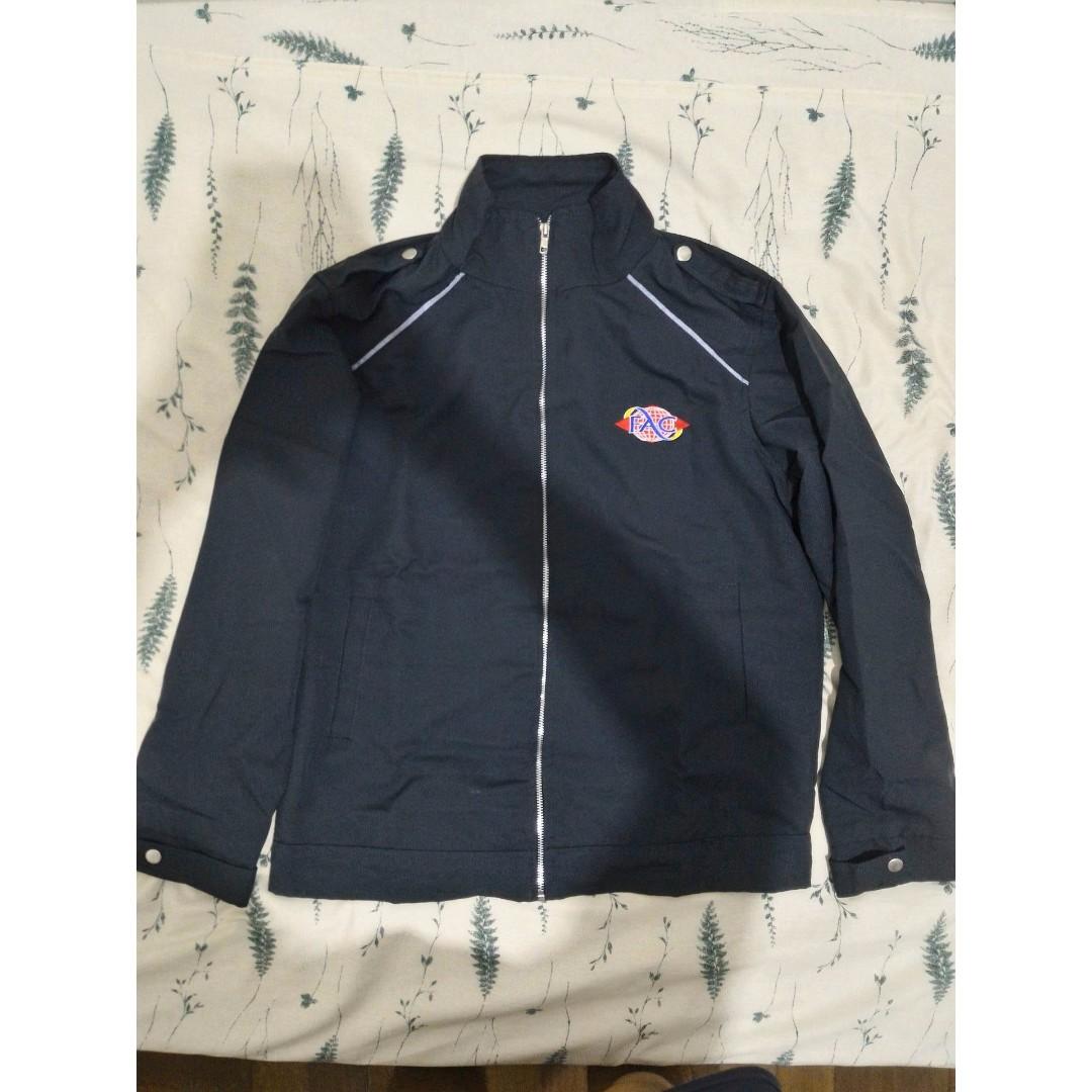 FAC Black Jacket