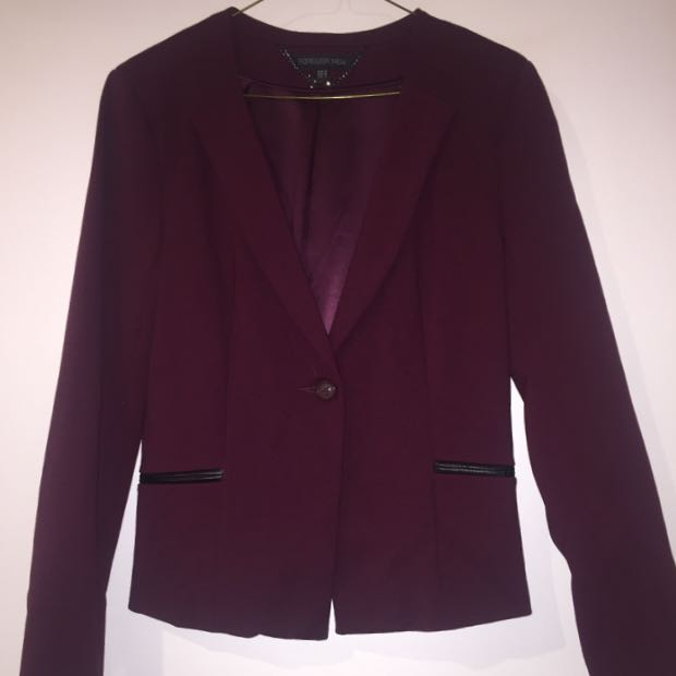 Forever New Business Jacket