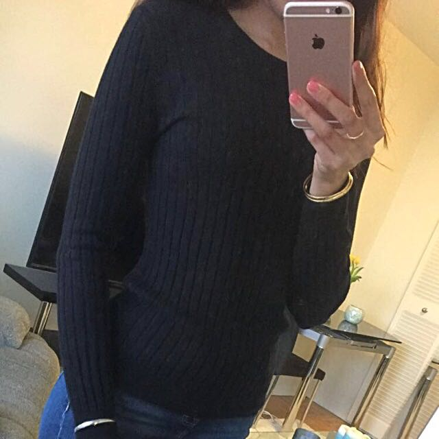 GAP Ribbed Top