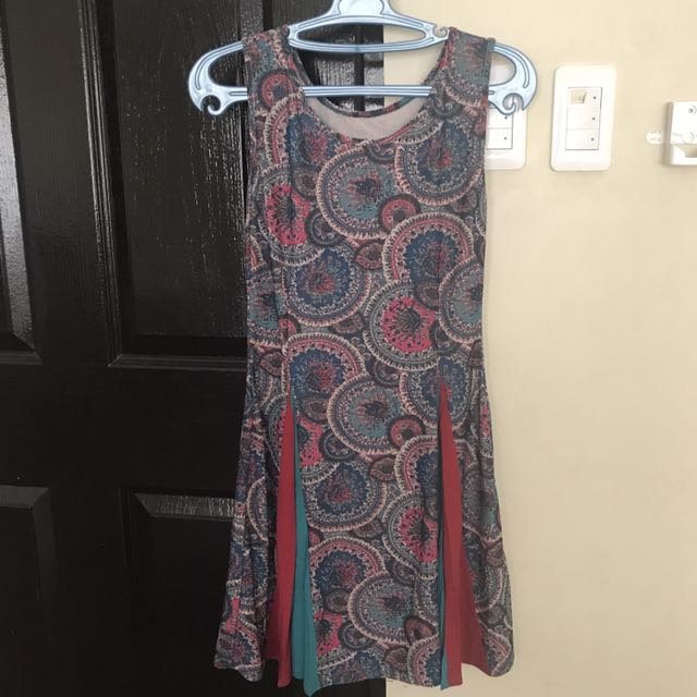 Genevieve Gozum Dress