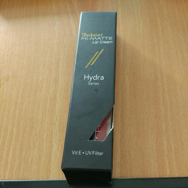 Hi Matte PURBASARI Hydra Series