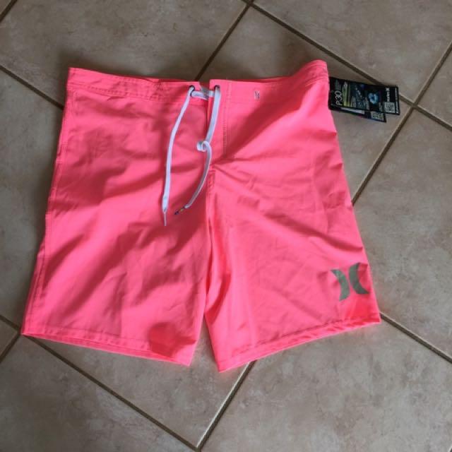 Hurley Women's Beach Shorts